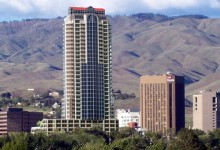 Mixed-Use Tower – Boise, Idaho