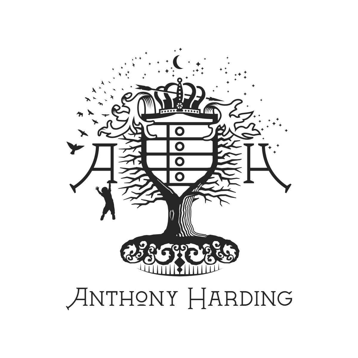 Anthony Harding