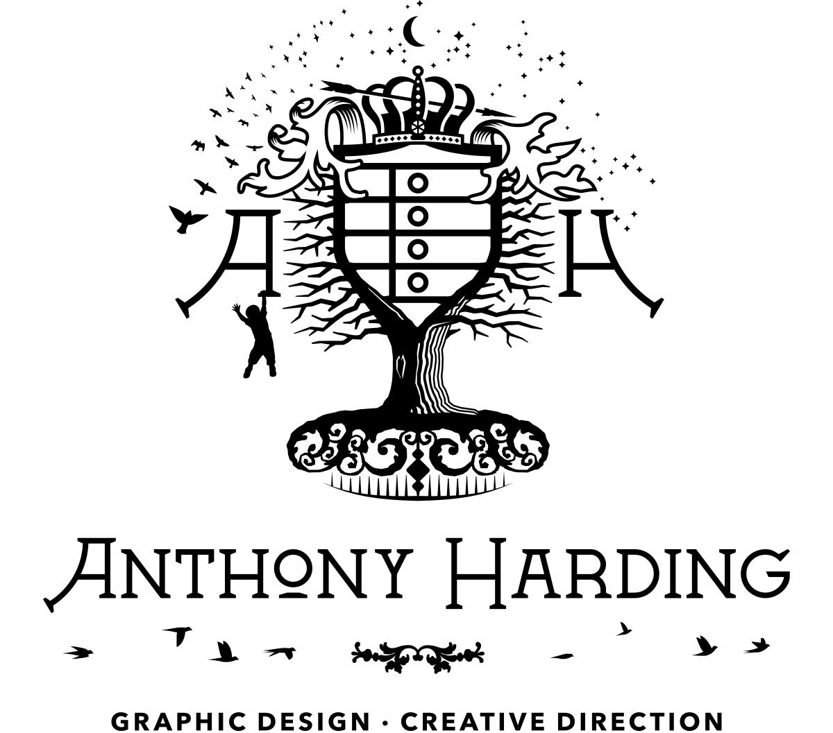 Anthony Harding